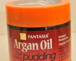 Fantasia Argan Oil