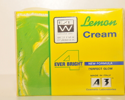 A3 Lemon Cream