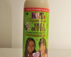 Shea Butter Detangling Moisturizing Hair