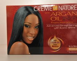 Creme of Nature Argon Oil