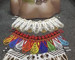 Afrikaanse kettingen